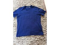 Selection Of Men's T shirts