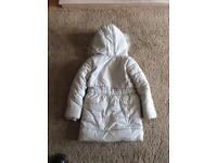 Young Girls Coat