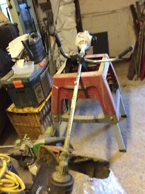 Sthll trimmer for sale Rush Strimmer for sale ring Kevin for details