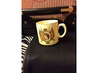Queen Elizabeth ll coronation cup