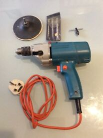 Black and Decker Hammer Drill £10