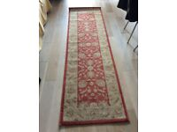 Hall carpet runner