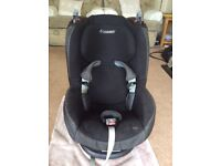 Child's Car Seat, Maxi Cosi Tobi 9 months to 3.5 years, 9 to 18 kg