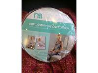 Postnatal support pillow