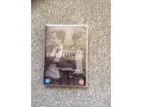 True detective dvd