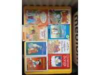 Assorted Ladybird Books etc.
