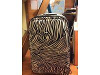 26ins suitcase