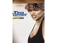 Tina Turner Songbook