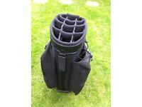 Powercaddy Trolley Golf Bag