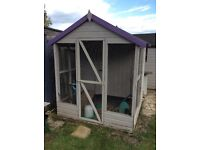 Chicken shed/Hen house