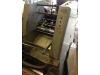 Rollem peferater printing industrial