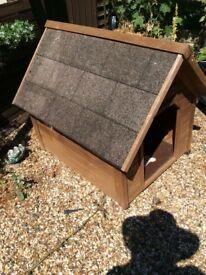 dog house unused - £40 obo