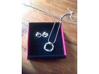 Gorgeous jewelrey set