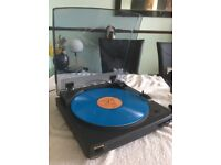 Aiwa Stereo Full Automatic Turntable System PX-855
