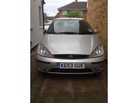Ford Focus car for sale with full mot