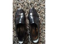 Russel & Bromley shoes Italian leather size 11