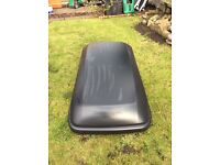 Hapro Roady 350 Roof Box In Excellent Condition - 300 Litres