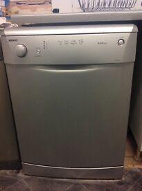 Beko Grey Dishwasher