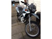 F650gs bmw tourer, full mot, great condition, added extras, never had any problems, good tyres