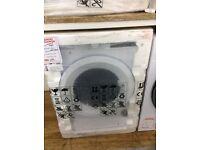 Beko washer dryer new in package 12 months gtee