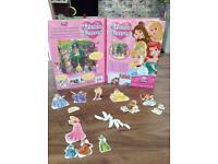 Pop up 360 Disney Princess book