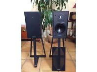 Tannoy Speakers withStands