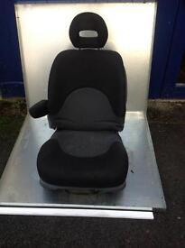 Citroen Xsara Picasso full set of 5 car seats