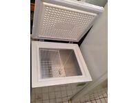 Chest Freezer, Like New with Brousher .