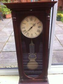Howard Millar Wall Clock
