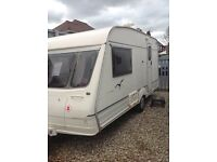 Bailey ranger 460/2 1999 2 berth