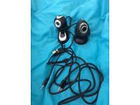 Webcam Cameras
