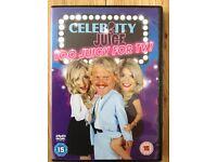 Celebrity Juce DVD