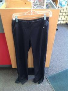 Athletic Works Yoga pants  -W size S- black (sku: Z14965)