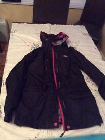 Ladies/Girls Ski jackets for sale