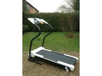TM-MT-231 Foldable Electric Treadmill (Delivery Available)