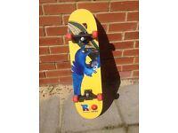Child's Skate Board