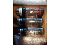 3 Guitar Amp Valves...6L6 Two Mesa Boogie One Groove tube...Swap