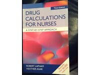 **Nursing books for sale**
