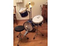 Performance Plus PP100 Junior Drumkit