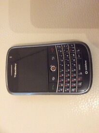 Spares blackberry