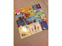 Bundle off children's books