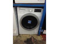 Beko freestanding 8kg 5kg capacity washer dryer. White £369. New/graded 12 month gtee