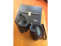 Binoculars tasco zip