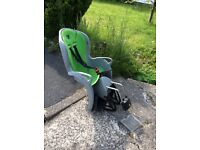 Hamax kiss Children's cycle seat