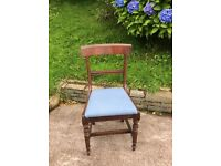 Antique Chair - only £35
