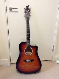 Brunswick guitar
