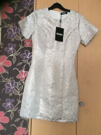 Misguided dress never worn Uk size 6