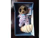 Meerkat soft toys for sale