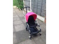 Bugaboo bee plus 1 Used few times £700 from mama and papas