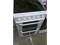 electric cooker ceramic 50cm..Free delivery